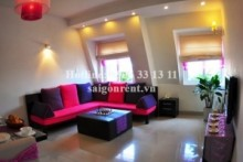 Serviced Apartments for rent in District 2 - Nice serviced apartment for rent in Nguyen Van Huong street, Thao Dien ward, District 2: 1000 USD