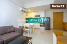 Apartment for rent in District 2 - Masteri Building - For Sale nice apartment 02 bedrooms on 26th floor on Ha Noi highway - District 2 - 65sqm - 141.000 USD( 3.3 Billions VND)