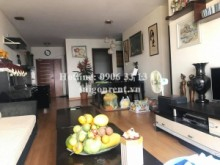 Villa for rent in Binh Thanh District - Dat Phuong Nam Building - Apartment 03 bedrooms on 11th floor for rent at 243 Chu Van An street, Binh Thanh District - 130sqm - 680 USD( 16 millions VND)