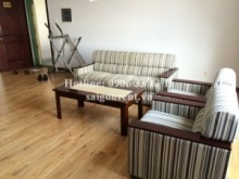 Apartment for rent in District 4 - 2 bedrooms apartment for rent in Copac Square, 680 USD/month