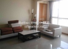 Apartment for rent in Binh Thanh District - Apartment for rent in The Manor building, Binh Thanh district - 1150$