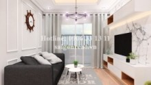 Lexington Building - brand new and Luxury apartment 03 bedrooms on 17th floor for rent on Mai Chi Tho street, District 2 - 101sqm - 1000 USD