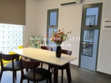 Serviced Apartments for rent in District 2 - Nice serviced 01 bedroom for rent on Quoc Huong street, Thao Dien Ward, District 2 - 46sqm - 550USD