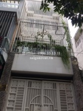 House for rent in Binh Thanh District - House( 4x19m) 04 bedrooms for rent on Le Quang Dinh street, Binh Thanh District - 1750USD( 40 Millions VND)