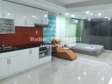 Serviced Apartments for rent in Binh Thanh District - High class serviced apartment for rent in Pham Viet Chanh st, Binh Thanh District: 550 USD