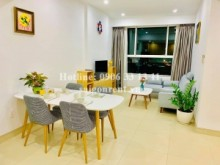 Orchard Garden building - Apartment 02 bedrooms  for rent on Hong Ha street - Phu Nhuan District - 73sqm - 800 USD