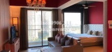 Apartment for rent in District 2 - Gateway Building - Apartment 01 bedroom on 20th floor for rent at 02 Le Thuoc street, Thao Dien Ward, District 2 - 50sqm - 1000 USD