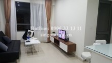Apartment for rent in District 2 - Masteri Building - Apartment 01 bedroom for rent on Ha Noi highway - District 2 - 50sqm - 700USD
