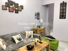 Brand new and Beautiful house 03 bedrooms for rent on Tran Quang Khai street, District 1 - 120sqm - 900 USD