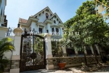 Villa for rent in District 2 - Beautiful Villa 07bedrooms fully furnished with pool for rent in Nguyen Van Huong street, Thao Dien ward, District 2- 500m2- 4000 USD