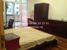 Villa for rent in District 7 - Villa for rent in My Van, Phu My Hung, District 7, 2400 USD/month
