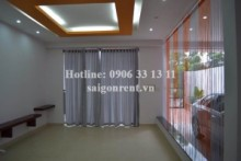 House for rent in District 9- Thu Duc City - Brand new and beautiful house fully furnished 5bedrooms for rent at Linh Trung ward, Thu Duc District  700 USD