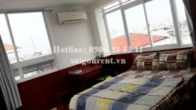 Brand new serviced apartment 01 bedroom for rent on Bach Dang street - Binh Thanh District - 30sqm - 380USD