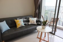 Apartment for rent in District 2 - Masteri An Phu Building - Apartment 02 bedrooms on 23th floor for rent on Ha Noi highway - District 2 - 70sqm - 850 USD