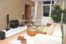 Apartment for rent in District 1 - Apartment for rent in Saigon Luxury building, district 1 - 2850$