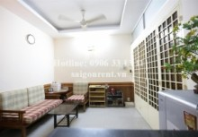 House for rent in District 1 - Nice house for rent in Tran Khac Chan street, Tan Dinh ward, center District 1: 800 USD