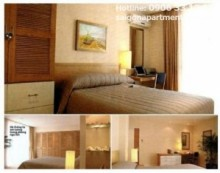 Serviced Apartments for rent in District 1 - Serviced apartment for rent in district 1- 2000 USD