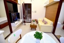Serviced Apartments for rent in District 1 - Luxury and new serviced apartment 01 bedroom, living room for rent in  Dang Tat street, Center District 1- 45sqm- 850 USD