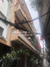 House for rent in District 5 - House(4x16m) with 04 bedrooms for rent on Tran Phu street, Ward 4, District 5 - 190sqm - 1000 USD