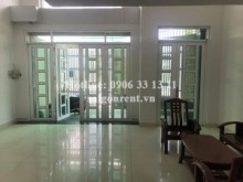 House for rent in Binh Thanh District - House (6mx20m) with 4th floors for rent on Duong Truc street, Binh Thanh District - 560sqm - 1300 USD( 30 millions VND)