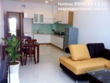 Serviced Apartments for rent in District 2  - Serviced Apartment for rent in Thao Dien, District 2