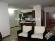 Apartment for rent in Binh Thanh District - Nice apartment for rent  in Dat Phuong Nam building, Binh Thanh district- 800$
