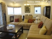 Apartment for rent in District 2 - A nice apartment in River Garden for rent. Thao Dien ward, district 2. 3 bedrooms 1600 USD