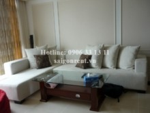 Apartment for rent in Binh Thanh District - Apartment for rent in Cantavil Hoan Cau building, Binh Thanh district-1950$