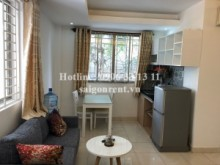 Serviced Apartments for rent in District 3 - Nice studio apartment for rent on Ly Chinh Thang street, District 3 - 35sqm - 500 USD