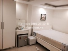 Serviced Apartments for rent in District 10 - Brand new room for rent in Su Van Hanh street, District 10, 20sqm: 400 USD