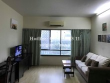 Apartment for rent in District 2 - ParkLand Building - Apartment 01 bedroom for rent at Vo Truong Toan street, District 2 - 60sqm - 630 USD