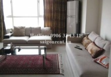 Apartment for rent in Binh Thanh District - Apartment for rent in The Manor building, Binh Thanh district - 1300$