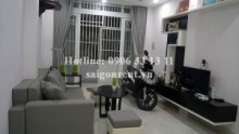 Nice small house 01 bedroom for rent on Thanh Thai street in District 10 - 85sqm - 700USD