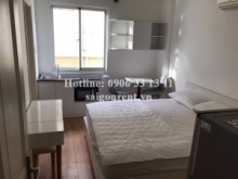 Serviced Apartments for rent in District 7 - Serviced studio for rent on Hung Gia 5 street, Phu My Hung, District 7 - 20sqm - 300 USD