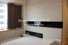 Apartment for rent in District 7 - Apartment 2 bedrooms for rent in Sunrise City, District 7 - 1300 USD