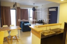 Masteri Building - For Sale nice apartment 02 bedrooms  on Ha Noi highway - District 2 - 65sqm - 147.000 USD( 3.350 millions VND)