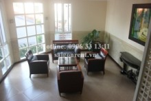 Serviced Apartments for rent in Phu Nhuan District - Nice serviced apartment in Phu Nhuan district, 1 bedroom -700 USD