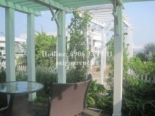 Penthouse/ Douplex for rent in Binh Thanh District - Luxury Penthouse 450sqm, 5bedrrooms for rent in Cantavil Hoan Cau building- fully furnished- 4900$