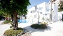 House for rent in District 2 - Beautiful simple villa in compound for rent in Tran Nao street, District 2, 03 bedrooms with swimming pool, 150 sqm, 1500 USD